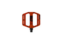 NS Bikes Aerial Pro Pedale orange